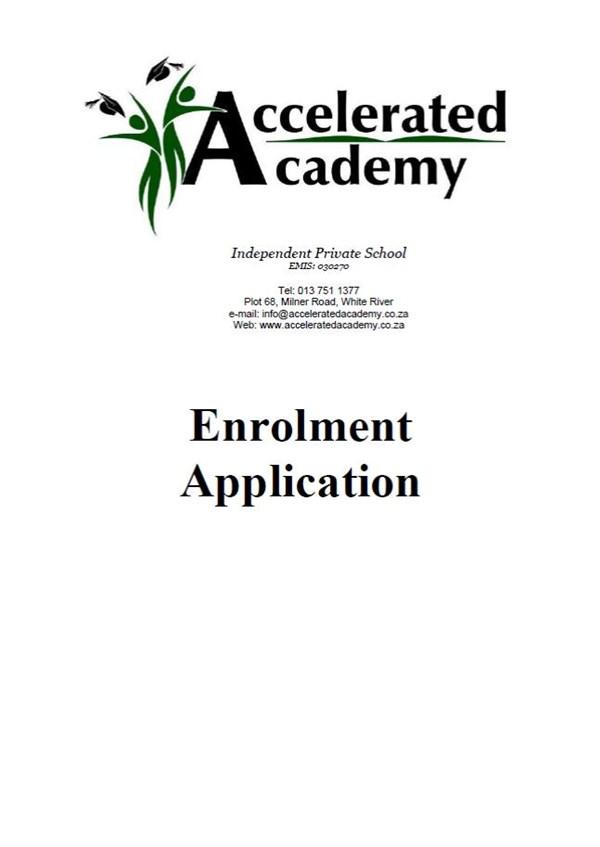 Enrolment-Form-2020